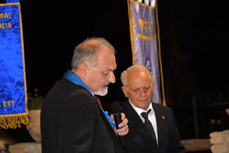 Rotary cambio presidenza154