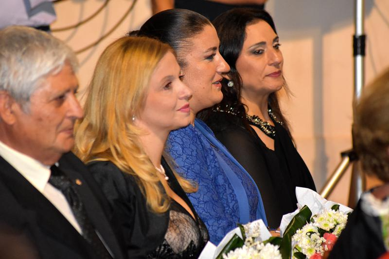 Rotary cambio presidenza308