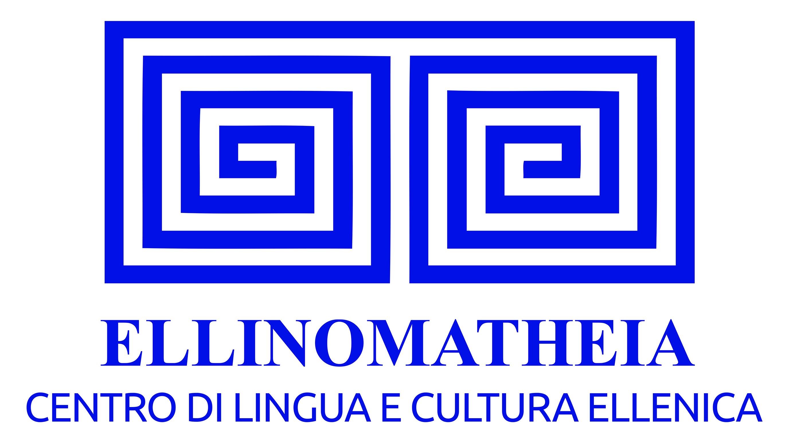 ELLINOMATHEIALOGO
