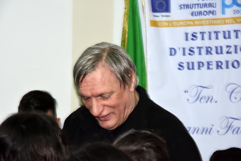Don Luigi Ciotti 180