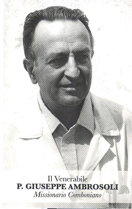 Giuseppe Ambrosoli