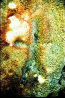 croce antropomorfa o del Golgota