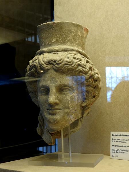 Museo Aidone086
