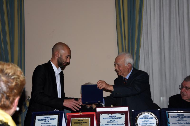 Premiazione Calogero048
