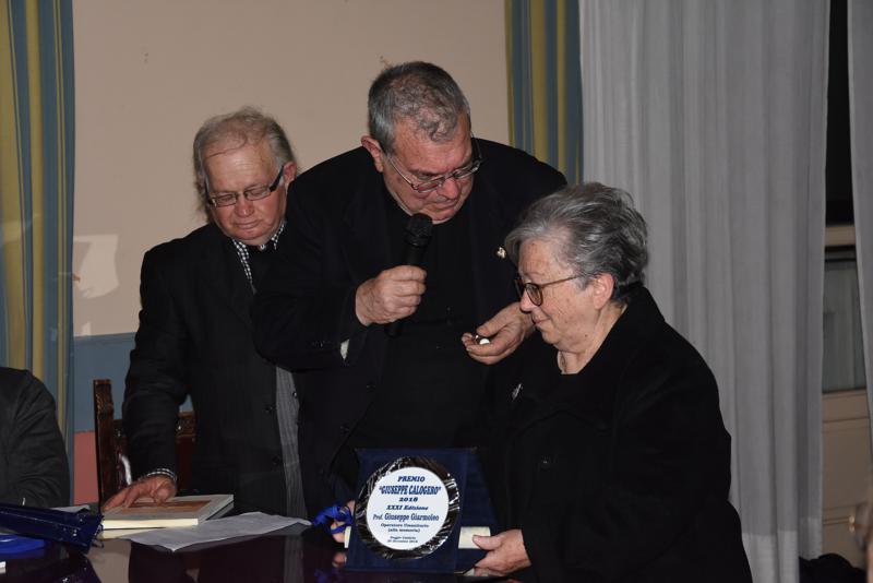 Premiazione Calogero085